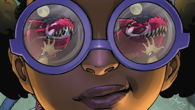 Black Girls: Their Importance and Influence in Comics